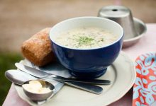 The perfect 'when-you're-skint' soup