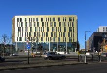 University receives funding for infrastructure development