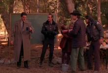 The Return of Twin Peaks