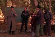 The Return of Twin Peaks