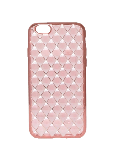 New Look Quilted iPhone 6/6S Case, £6.99