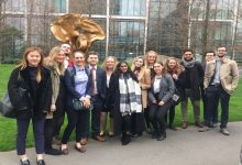 Careers Insights Programme takes London by storm