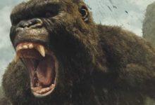 Kong: Skull Island (12A)