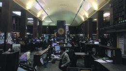 Newcastle University's Language Hub. Image: Toby Bryant