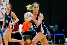 Newcastle's Netballers lose out to Northumbria