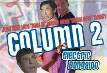 Column 2: Electric Boogaloo – Star Trek IV: The Voyage Home (1986)