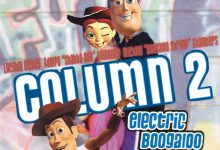 Column Two: Electric Boogaloo – Toy Story 2 (1999)
