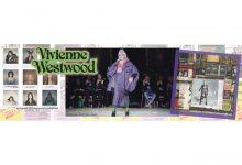 Female impresario: Vivienne Westwood