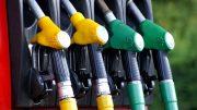 Gas Station Fuel Diesel Fuel Gas Pump Energy Pump