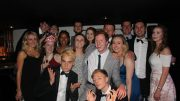 Club members at the Summer Ball. Image: MO