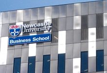 New Business School Director appointed