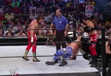 Throwback – WWE