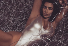 Is Kim Kardashian really a fashion icon?