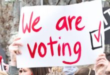 Students eager for General Election