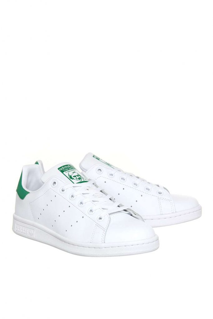 TOPSHOP Stan Smith Trainers by Adidas Originals, £67.99