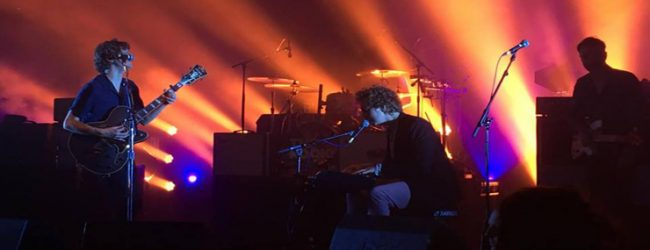 The Kooks @ O2 Academy Newcastle – 27th April