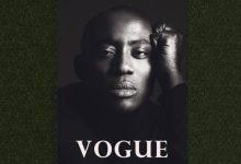 Enningful for British Vogue