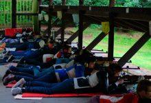 Rifle club keep their aim in Appleton