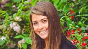 The fresh face of welfare: Welfare and Equality Officer, Sarah Craggs