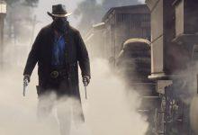 Rockstar Unveils New Red Dead Redemption 2 Trailer