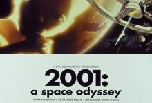 Looking Back at 2001: A Space Odyssey (U)