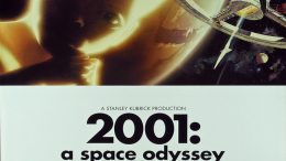 2001: A Space Odyssey is part of Tyneside Cinema's 'Luminaries' season. Image: Movieart.com