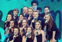 On Campus: Newcastle University A Capella Society