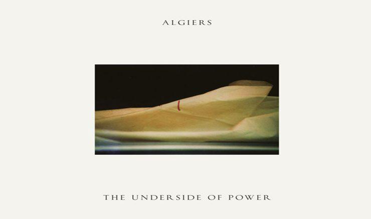 Algiers Web