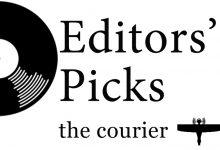 Editor's Picks – 20th November
