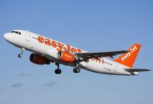 EasyJet to Fly Electric Planes Within 10 Years
