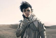Gary Numan's 'Savage' Review