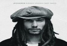 Review: JP Cooper's 'Raised Under Grey Skies'