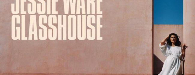 Review: Jessie Ware's 'Glasshouse'