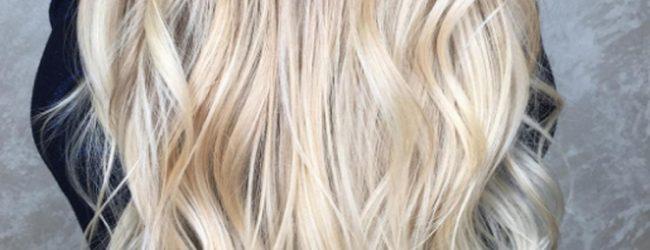 Cruelty Free Make-Up Swap: Haircare