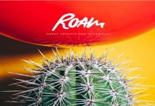 Album Review: ROAM's 'Great Heights and Nosedives'