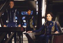 Star Trekking Across the Tellyverse