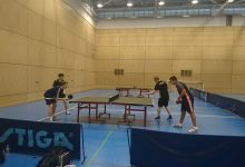 Table Tennis reigns top of the Toon