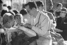 King Bhumibol Adulyadej remembered