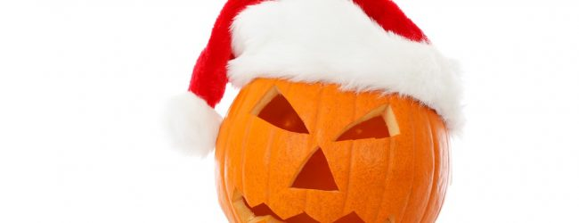 Rant of the Week: Are We Really Discussing Christmas in October?