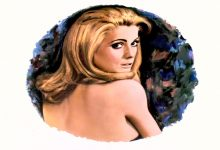 Belle De Jour (18) Review