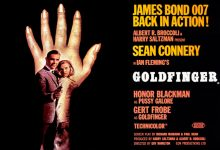 Golden Oldie: Goldfinger (1964)
