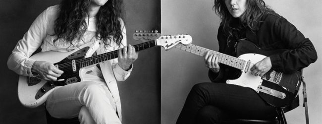 Album Review: Courtney Barnett and Kurt Vile's 'Lotta Sea Lice'