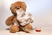 The Student Survival Guide to Freshers Flu