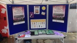 Information available for drugs awareness week