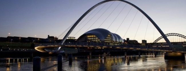 A Northerner's Guide to Newcastle