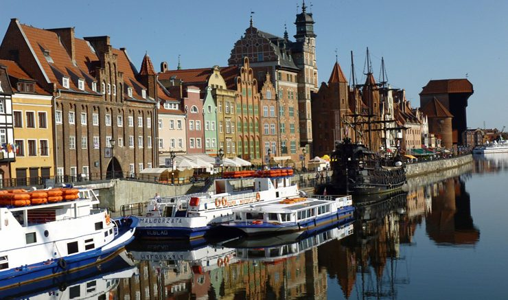 featured image gdansk