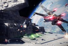 Star Wars Battlefront 2 Beta First Impressions