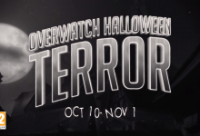Overwatch's Halloween Terror Returns with Junkenstein's Revenge and All-New Loot