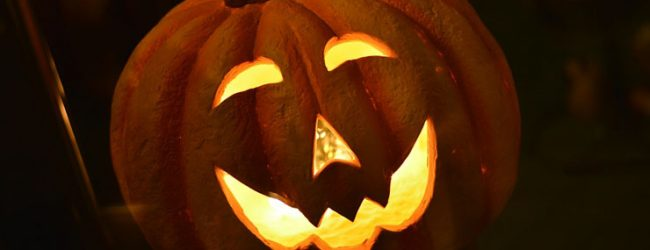 Tricks & Treats: Halloween Party Guide