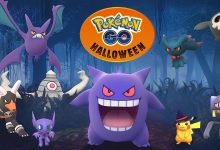 Pokémon GO Gets Spooky: Halloween Event Running October 20th – November 2nd
